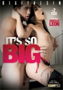Película porno It's So Big (2013) XXX Gratis