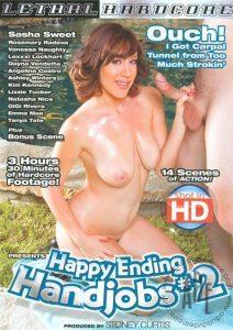 Película porno Happy Ending Handjobs 2 (2010) XXX Gratis