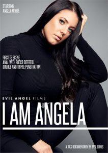 Película porno I Am Angela (2018) XXX Gratis