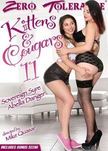 Película porno Kittens & Cougars 11 (2016) XXX Gratis
