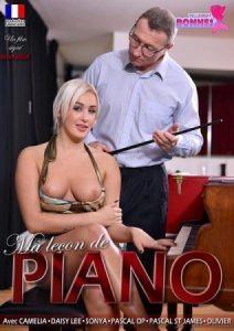 Película porno Ma Lecon de Piano (2018) XXX Gratis