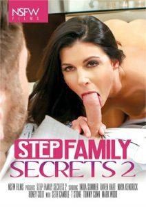 Película porno Step Family Secrets 2 (2018) XXX Gratis