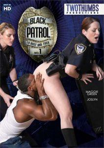 Película porno Black Patrol (2018) XXX Gratis