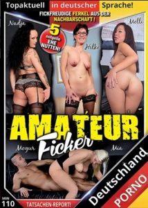 Película porno Amateur Ficker (2018) XXX Gratis