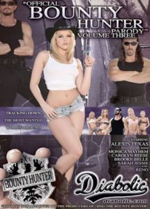 Película porno Official Bounty Hunter Parody 3 (2011) XXX Gratis