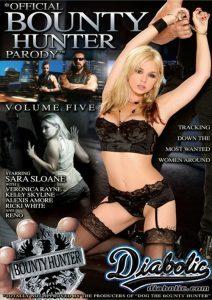 Película porno Official Bounty Hunter Parody 5 (2010) XXX Gratis