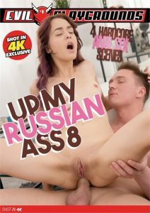 Película porno Up My Russian Ass 8 (2018) XXX Gratis
