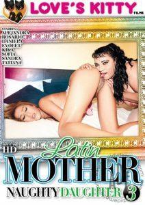Película porno Latin Mother Naughty Daughter 3 (2013) XXX Gratis