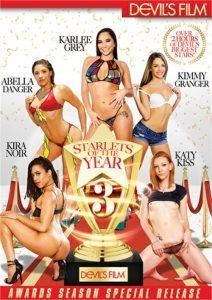 Película porno Starlets Of The Year 3 (2017) XXX Gratis