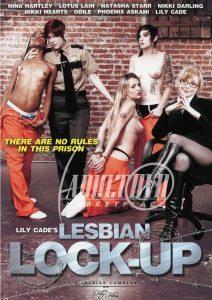 Película porno Lesbian Lock-Up (2013) XXX Gratis