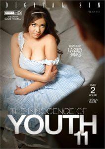 Película porno The Innocence Of Youth 11 (2018) XXX Gratis