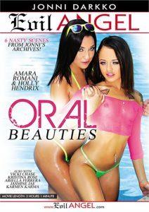 Película porno Oral Beauties (2017) XXX Gratis