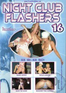 Película porno Night Club Flashers 16 (2008) XXX Gratis