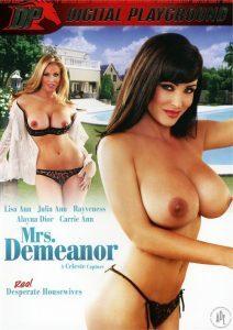 Película porno Mrs. Demeanor (2009) XXX Gratis