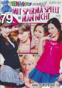 Película porno Teenagers Dream 79: Mit Spermaspielt Man Nicht (2018) XXX Gratis