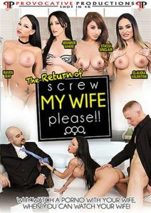 Película porno The Return Of Screw My Wife Please!! (2016) XXX Gratis