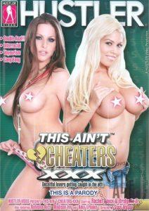 Película porno This Ain't Cheaters XXX: This Is A Parody (2010) XXX Gratis