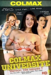 Película porno Colmax Universite Mention: Tres Salopes!! (2013) XXX Gratis