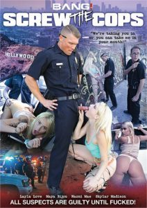 Película porno Screw The Cops (2019) XXX Gratis