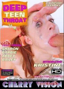 Película porno Deep Teen Throat 16 (2015) XXX Gratis