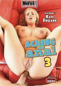 Película porno Aching for Anal 3 (2019) XXX Gratis
