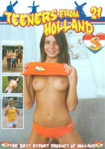 Película porno Teeners From Holland 21 (2014) XXX Gratis