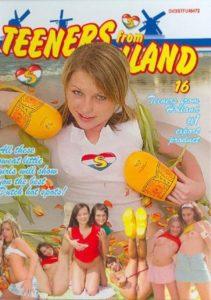 Película porno Teeners From Holland 16 (2008) XXX Gratis