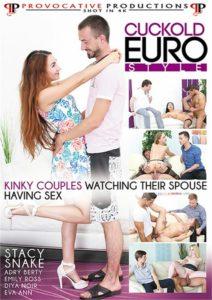 Película porno Cuckold Euro Style (2017) XXX Gratis