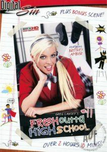 Película porno Fresh Outta High School 11 (2008) XXX Gratis