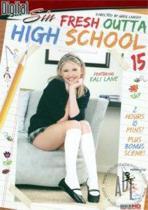 Película porno Fresh Outta High School 15 (2009) XXX Gratis
