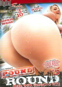 Película porno Pound The Round P.O.V. 5 (2010) XXX Gratis
