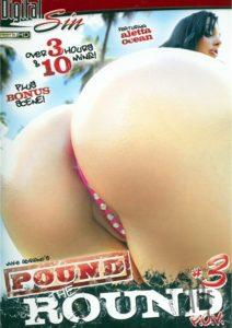 Película porno Pound The Round P.O.V. 3 (2009) XXX Gratis
