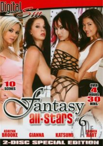 Película porno Fantasy All-Stars 6 (2007) XXX Gratis