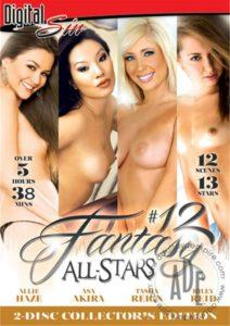 Película porno Fantasy All-Stars 12 (2012) XXX Gratis