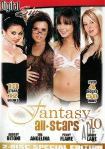 Película porno Fantasy All-Stars 10 (2009) XXX Gratis
