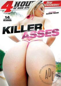 Película porno Killer Asses (2012) XXX Gratis
