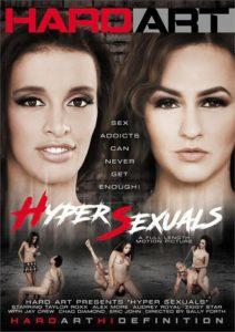 Película porno Hyper Sexuals (2018) XXX Gratis