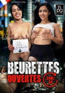 Película porno Beurettes ouvertes 24h/24 (2018) XXX Gratis