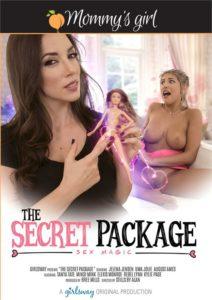 Película porno The Secret Package (2017) XXX Gratis