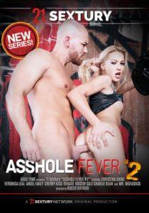 Película porno Asshole Fever 2 (2019) XXX Gratis
