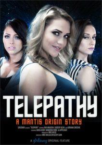 Película porno Telepathy: A MANTIS Origin Story (2016) XXX Gratis
