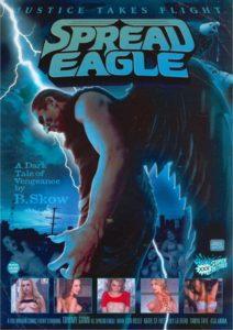 Película porno Spread Eagle (2010) XXX Gratis