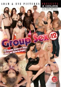 Película porno Group Sex 12 (2019) XXX Gratis