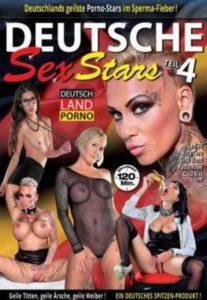 Película porno Deutsche Sex Stars 4 (2017) XXX Gratis