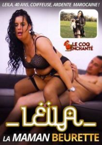 Película porno Leila La Maman Beurette (2019) XXX Gratis