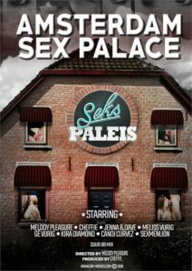 Película porno Amsterdam Sex Palace (2018) XXX Gratis