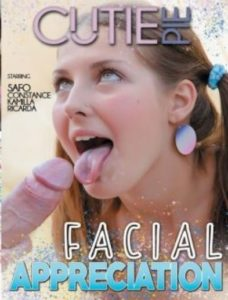 Película porno Facial Appreciation (2019) XXX Gratis