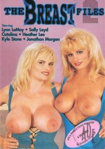 Película porno The Breast Files 2 (1996) XXX Gratis