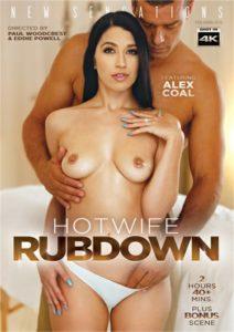 Película porno Hotwife Rubdown (2019) XXX Gratis