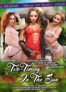 Película porno Two-Timing In The Sun (2019) XXX Gratis
